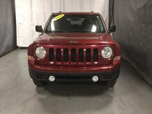 2014_Jeep_Patriot_Sport 4WD_ Chicago IL