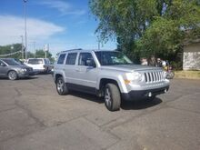 2014_Jeep_Patriot_Sport 4WD_ Twin Falls ID