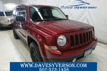 2014 Jeep Patriot Sport Albert Lea MN