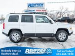 2014 Jeep Patriot Sport, Auto, Air Conditioning, Remote Start