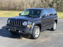 2014_Jeep_Patriot_Sport_ Crozier VA