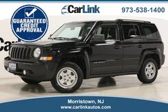 2014_Jeep_Patriot_Sport_ Morristown NJ