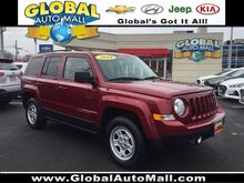 2014_Jeep_Patriot_Sport_ North Plainfield NJ