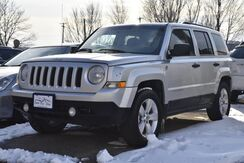 2014_Jeep_Patriot_Sport_ Englewood CO