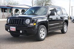 2014_Jeep_Patriot_Sport_ Weslaco TX