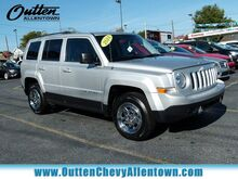 2014_Jeep_Patriot_Sport_ Hamburg PA