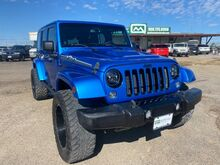2014_Jeep_Wrangler_POLAR LIMITED EDITION_ Laredo TX