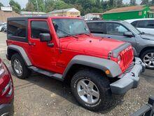 2014_Jeep_Wrangler_Sport_ North Versailles PA
