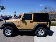 Jeep Wrangler Sport REDUCED!! 2014