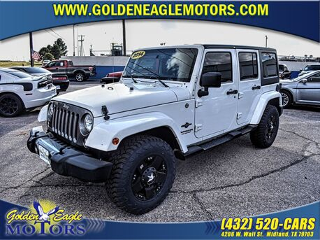 2014_Jeep_Wrangler Unlimited_4WD 4DR SPORT_ Midland TX