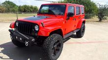 2014_Jeep_Wrangler Unlimited_Altitude_ Bedford TX