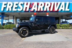 2014_Jeep_Wrangler Unlimited_Dragon Edition_ Brownsville TX