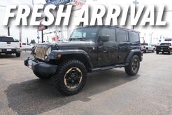 2014_Jeep_Wrangler Unlimited_Dragon Edition_ Mission TX