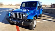 2014_Jeep_Wrangler Unlimited_Freedom Edition_ Bedford TX