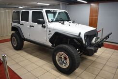 2014_Jeep_Wrangler_Unlimited Lifted_ Charlotte NC