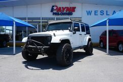 2014_Jeep_Wrangler Unlimited_Polar Edition_ McAllen TX