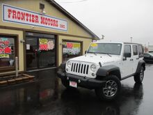 2014_Jeep_Wrangler_Unlimited Rubicon 4WD_ Middletown OH