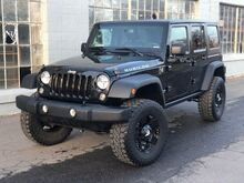 2014_Jeep_Wrangler_Unlimited Rubicon 4WD_ Salt Lake City UT