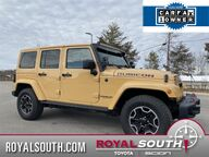 2014 Jeep Wrangler Unlimited Rubicon Bloomington IN