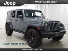 2014_Jeep_Wrangler Unlimited_Rubicon_ Raleigh NC