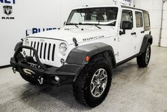 2014 Jeep Wrangler Unlimited Rubicon San Antonio TX