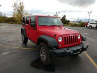 2014 Jeep Wrangler Unlimited Rubicon Watertown NY