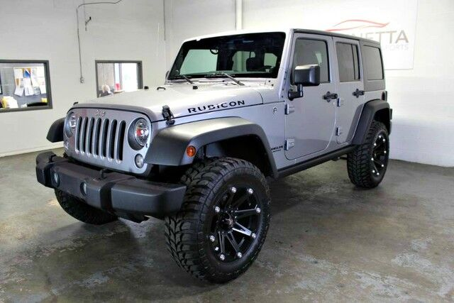 2014 Jeep Wrangler Unlimited Rubicon X Farmers Branch TX 23480503
