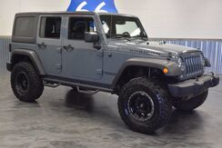 2014 Jeep Wrangler Unlimited Rubicon Norman OK