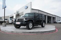 2014_Jeep_Wrangler Unlimited_Sahara_  TX