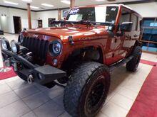 2014_Jeep_Wrangler_Unlimited Sahara 4WD_ Charlotte NC