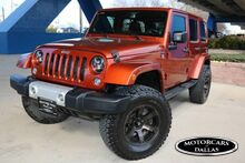 2014_Jeep_Wrangler Unlimited_Sahara_ Carrollton TX