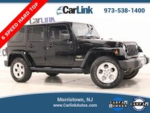 2014_Jeep_Wrangler_Unlimited Sahara_ Morristown NJ