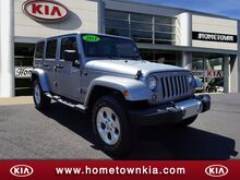 2014_Jeep_Wrangler Unlimited_Sahara_ Mount Hope WV