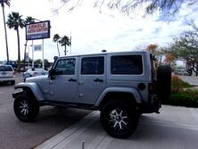 Jeep Wrangler Unlimited Sahara REDUCED!! 2014
