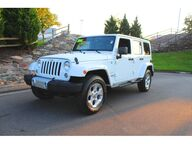 2014 Jeep Wrangler Unlimited Sahara Kansas City KS