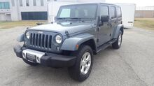 2014_Jeep_Wrangler Unlimited_Sahara_ Bedford TX