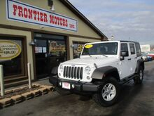 2014_Jeep_Wrangler_Unlimited Sport 4WD_ Middletown OH