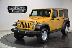 2014_Jeep_Wrangler Unlimited_Sport_ Bedford TX