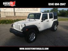 2014_Jeep_Wrangler Unlimited_Sport_ Columbus OH