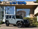 2014 Jeep Wrangler Unlimited Sport Hard Top 4WD