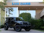 2014 Jeep Wrangler Unlimited Sport Lifted Hard Top 4WD