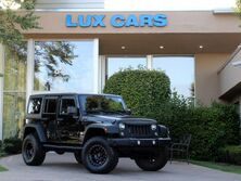 Jeep Wrangler Unlimited Sport Lifted Hard Top 4WD 2014