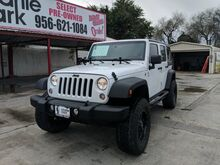 2014_Jeep_Wrangler Unlimited_Sport_ Mission TX