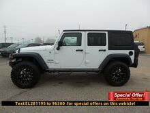 2014_Jeep_Wrangler Unlimited_Sport_ Hattiesburg MS