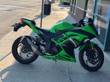 2014_Kawasaki_NINJA_300 SPECIAL EDITION_ Redwood City CA