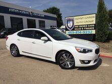 Kia Cadenza Premium NAVIGATION REAR VIEW CAMERA, PANORAMIC ROOF, PARKING SENSORS, BLIND SPOT, LANE WARNING, INFINITY AUDIO!!! EVERY OPTION!!! 2014
