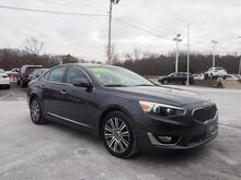 2014_Kia_Cadenza_Premium_ Boston MA