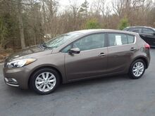 2014_Kia_Forte 5-Door_EX_ High Point NC