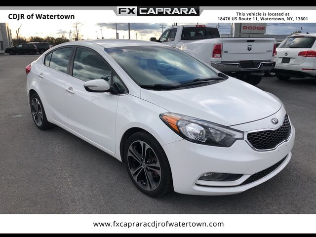 2014 Kia Forte EX Watertown NY