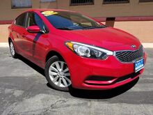 2014_Kia_Forte_LX_ Redwood City CA